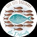 Life Less Ordinary logo